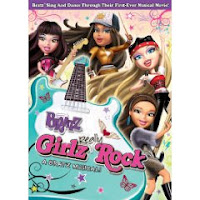 Bratz Girlz Really Rock Movie Photo