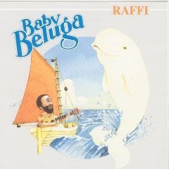 Raffi Baby Beluga Album