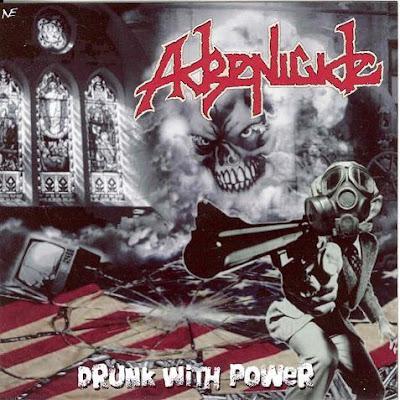 (Thrash Metal / Crossover) Adrenicide - Дискография (7CD)(2006 - 2011), MP3, 192-320 kbps