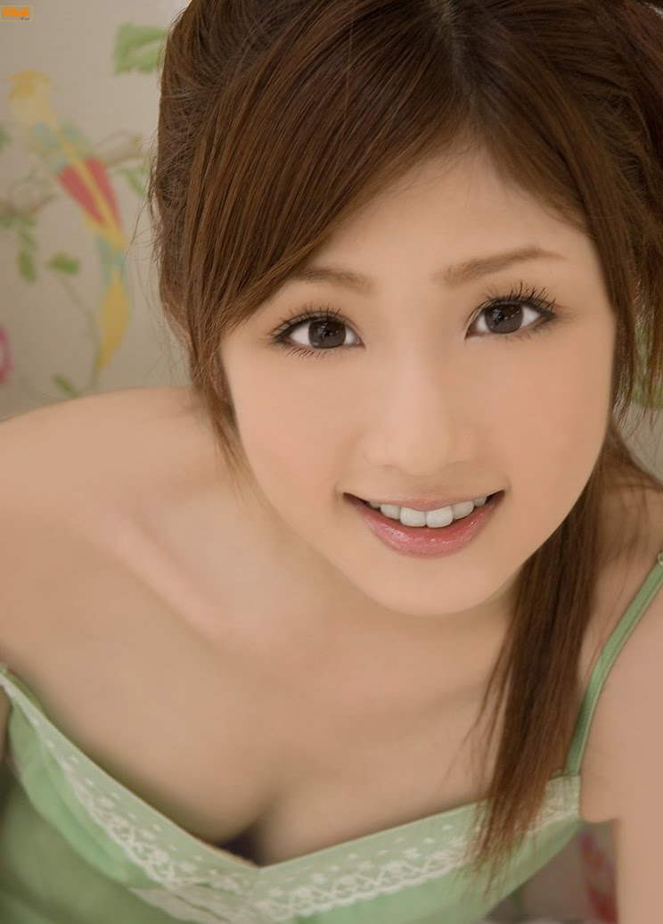 beautiful girl from japan picture k star news