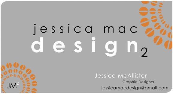 Jessica Mac Design 2
