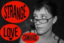 strange love podcast