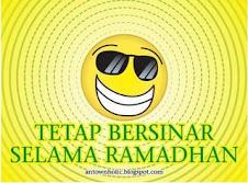 Ramadhan Karem...