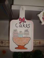 Cake's Corner 6