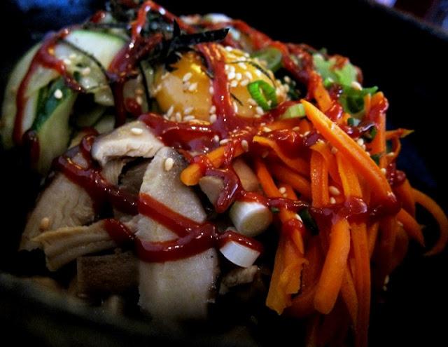 the indolent cook: haruaki, windsor
