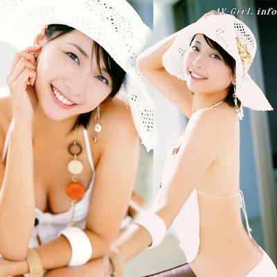 Yamasaki Mami Model Sexy