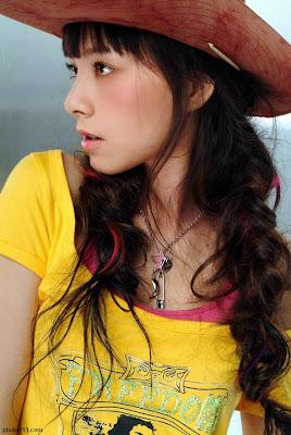 He Lin Photo