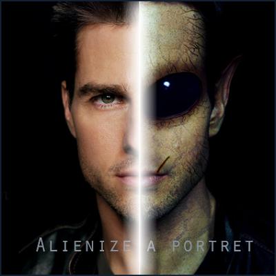 Alienize