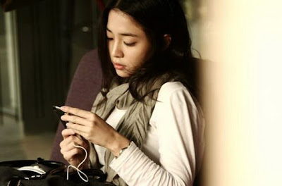 Lee Min Jung Picture