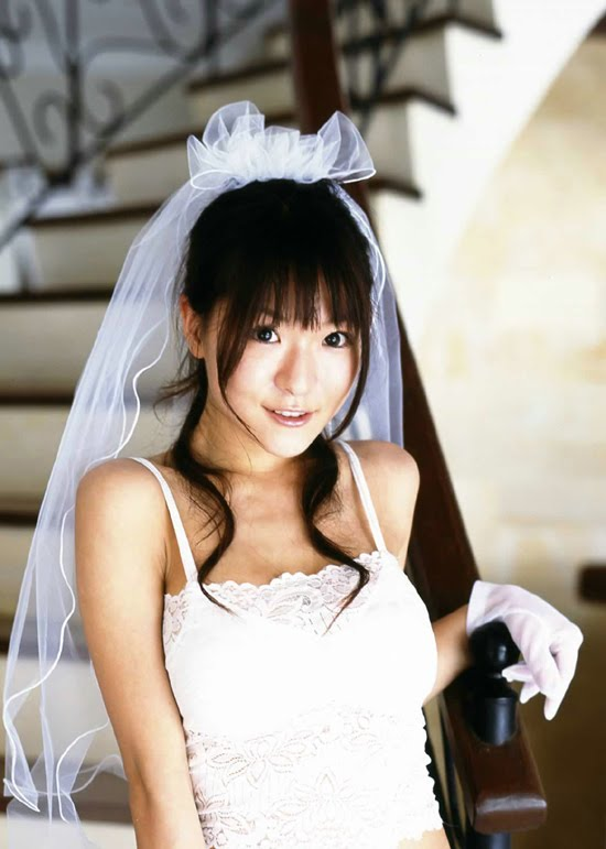 Japanese Model Mizuki Horii Asian Models | Japanese