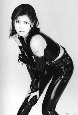 Yuki Uchida Picture