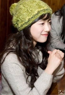 Goo Hye Sun Picture