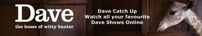 Dave Catch Up