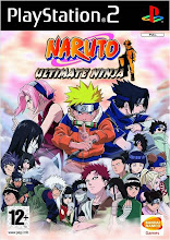 Naruto Ultimate ninja 1 PS2
