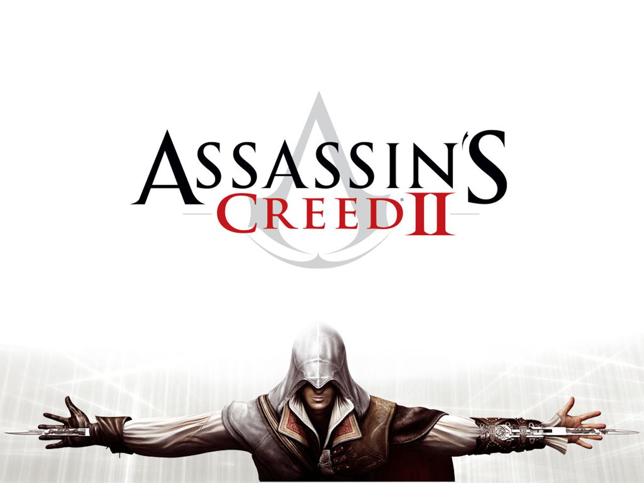 Assasin Creed 2 wallpaper
