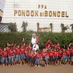 PONDOK SI BONCEL