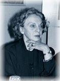 Poetisa portuguesa - SOPHIA DE MELLO BREYNER ANDRESEN
