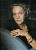 Poetisa portuguesa - SOPHIA DE MELO BREYNER ANDRESEN.