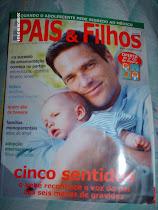 Revistas sobre Gravidez e Parentalidade