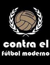 Contra el Fútbol Moderno