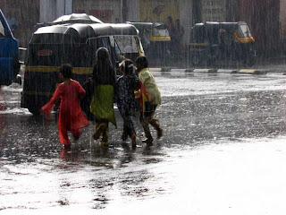 கிராமத்து நினைவுகள் : மழைத் தண்ணி Rainy