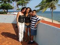 Playa Jaimanitas. La Habana