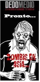 DEDOMEDIO: revista peruana con algo particular: a favor de los zombies