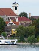 Appartement  aan Donau, bij Boedapest, € 38 per nacht