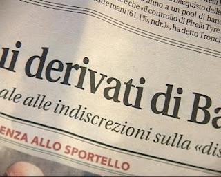 titolo giornale
