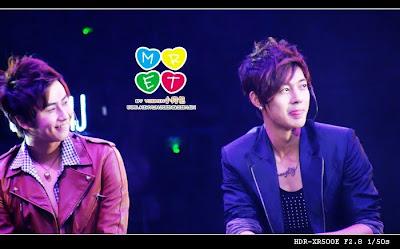 {PAIRING} ; HYUNSAENG ♥ Awkward couple 6