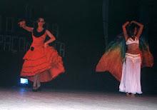 Mostra de dança/dezembro de 2007