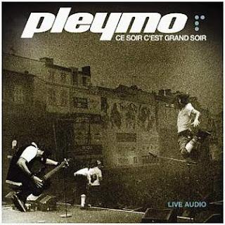 Pleymo Pleymo+Ce+Soir+C%27est+Grand+Soir+DVD