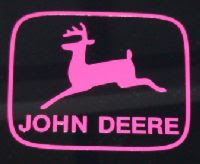 Total John Deere Fan