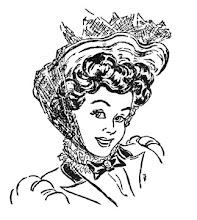 I'm Betsy Ray