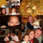 Jantar no Levy & Michael- Jan 2009