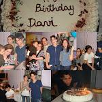 Aniversario do Davizinho-2009
