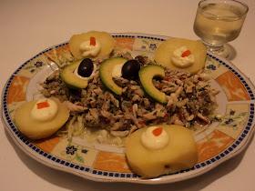 Ceviche Arica