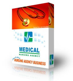 Nursing staffing agency business plan