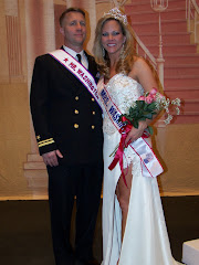 Mr. and Mrs, Washington 2010