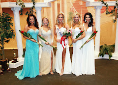 Mrs. Washington 2010 Court