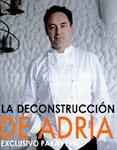 Actualidad: FERRAN ADRIA