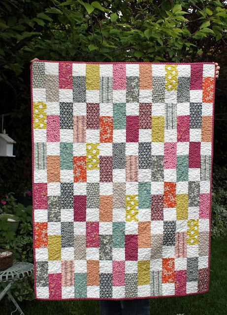 Hope Valley Quilt