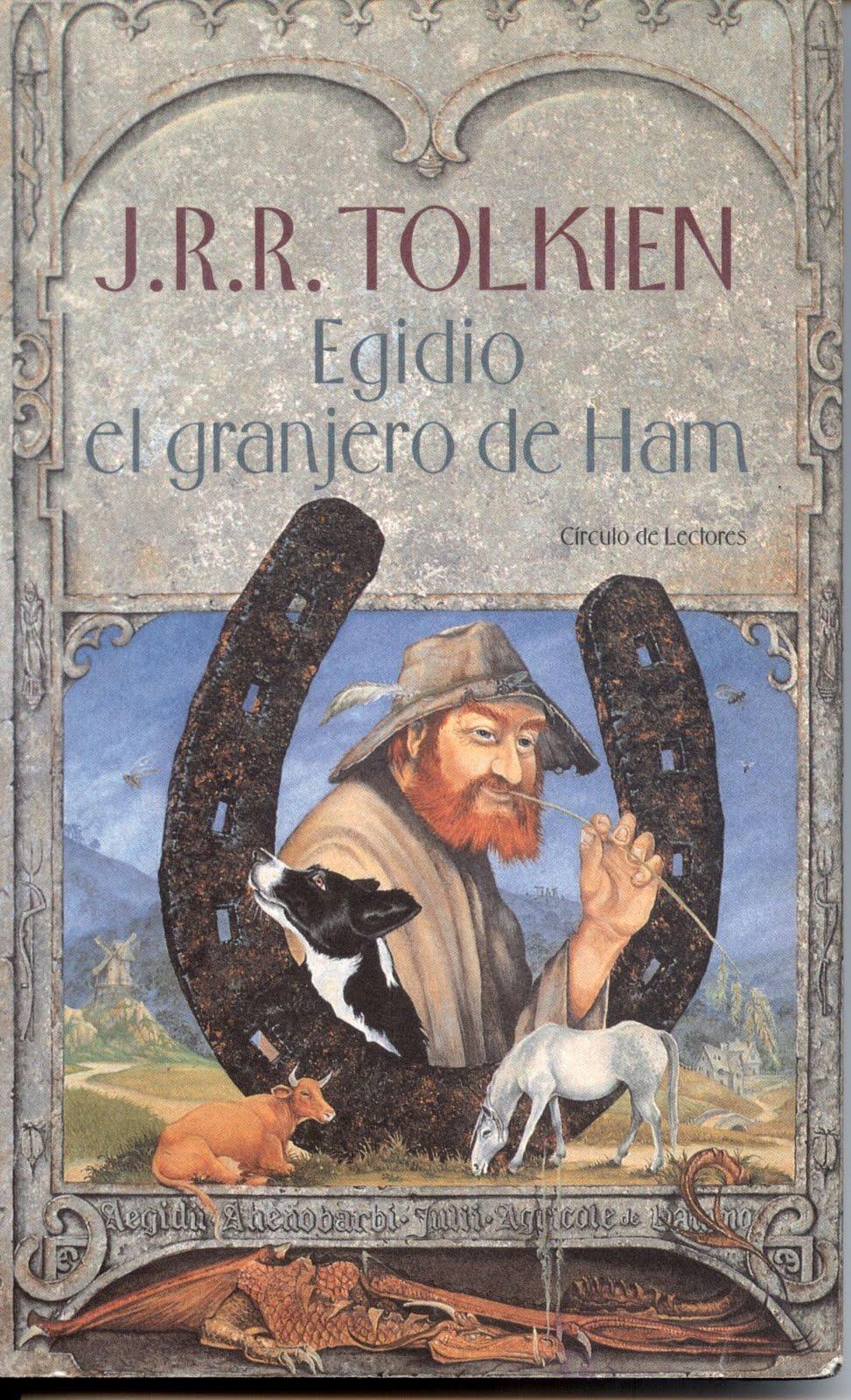 EGIDIO EL GRANJERO DE HAM
