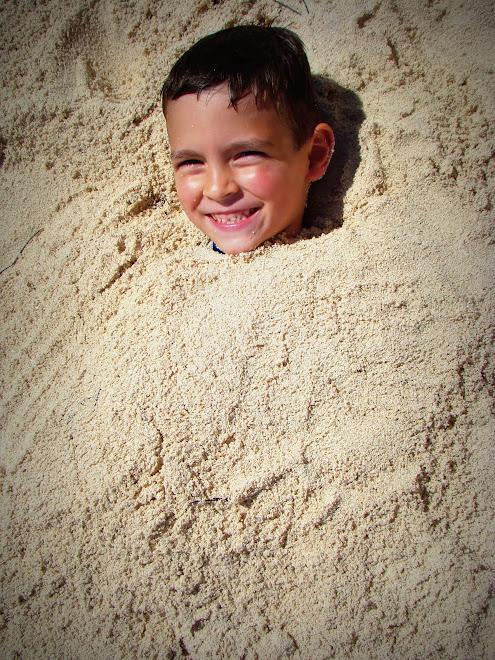 Buried #2