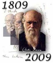 200 Anos Charles Darwin