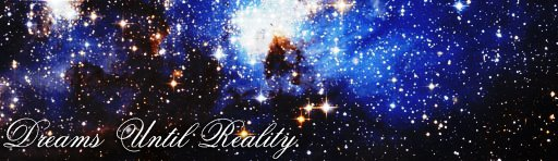 Dreams Until Reality
