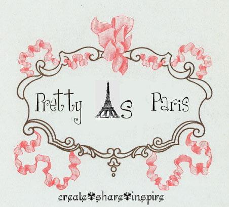 Pretty as Paris