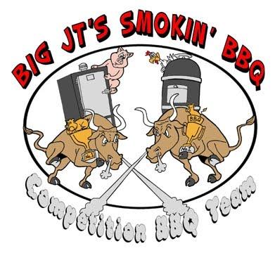 Big JT's Smokin BBQ