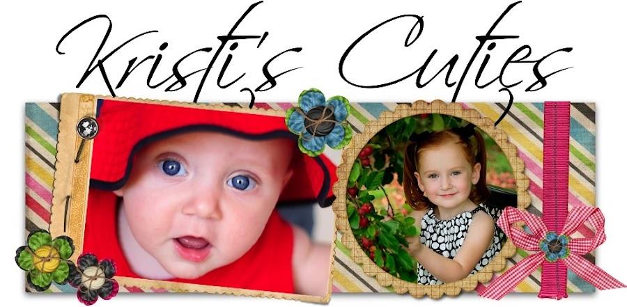 Kristi's Cuties
