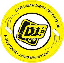 Ukrainos drifto federacija